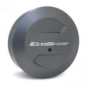 Capa de Estepe para Ecosport Prata Enseada B439-P