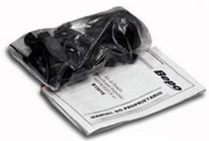 Kit de Fixação do Estribo para Captiva Alumínio Elegance B15109